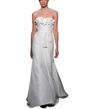 wedding dresses for a range of budgets real simple