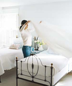 cleaning the bedroom quick cleaning solutions for every room real