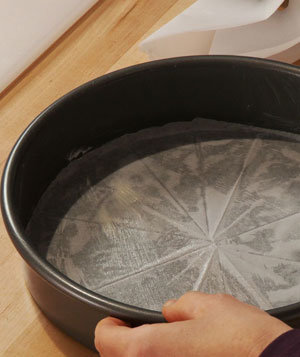 Video How To Prepare Cake Pans Real Simple