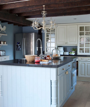 Touch of class 19 amazing kitchen decorating ideas - How to decorate your kitchen ...