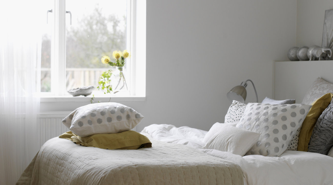 8 Little Ways to Restyle Your Entire Bedroom (Without Buying Anything New)