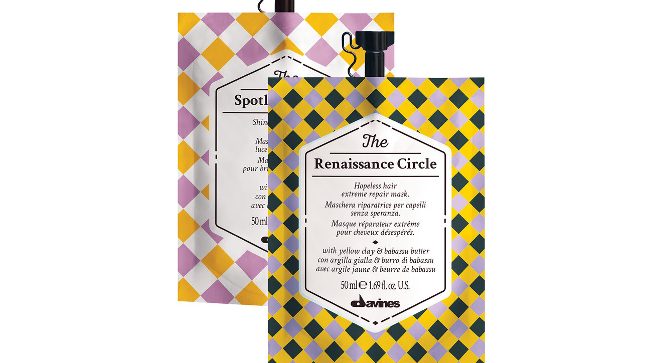 Davines The Circle Chronicles (clever items)