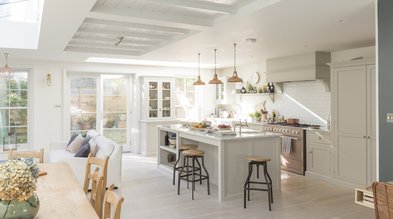 7 Timeless Kitchen Trends That Will Never Look Outdated