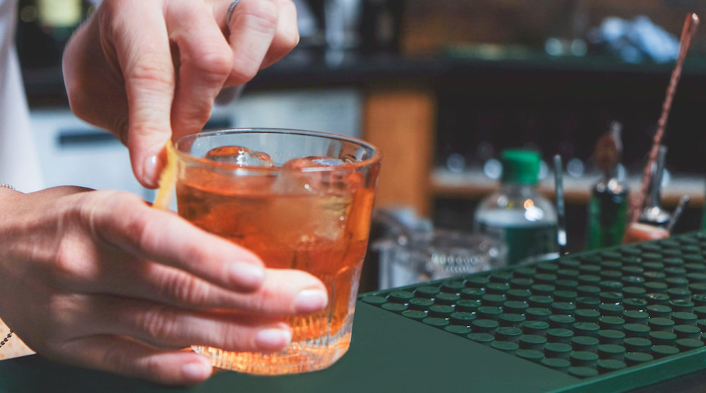 5 Whiskey Cocktails to Put You in the St. Patty's Day Spirit