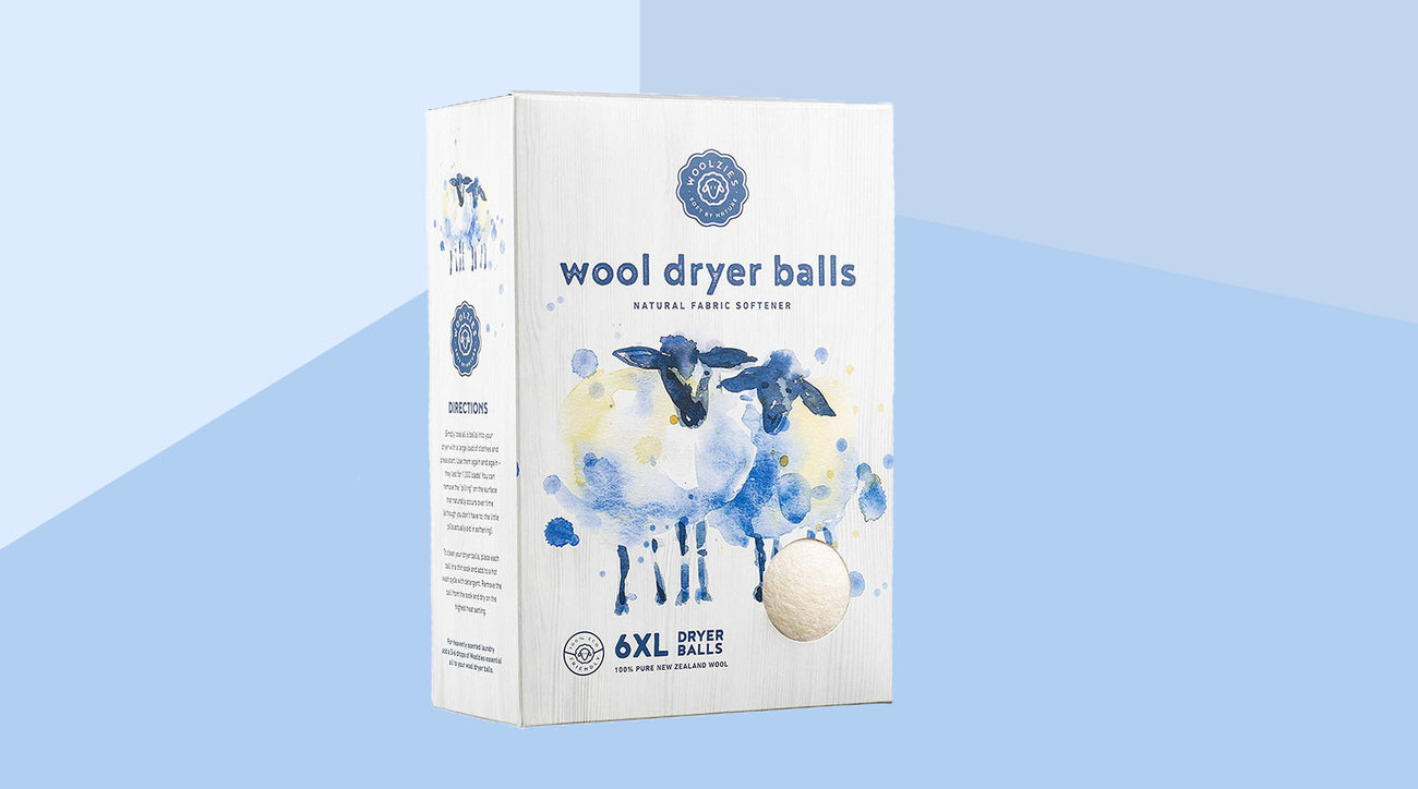 Best Dryer Balls