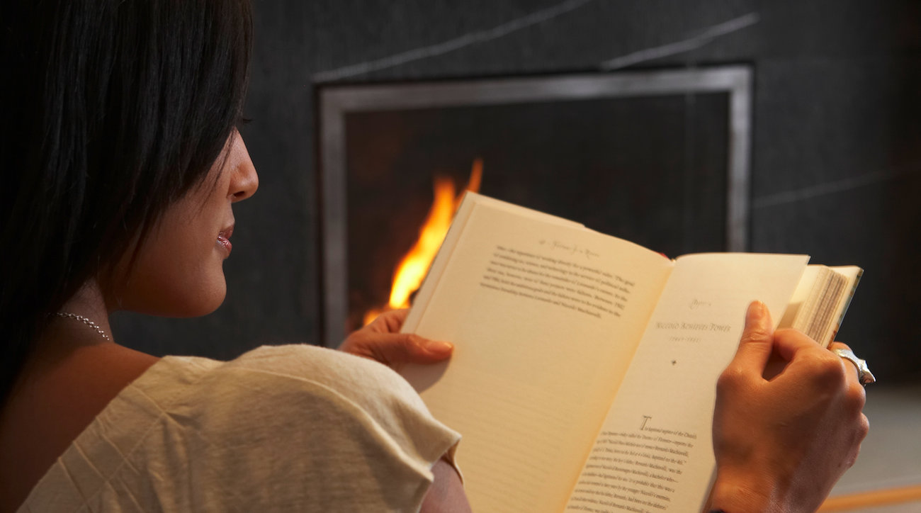 8 Science Backed Reasons To Read A Real Book Real Simple