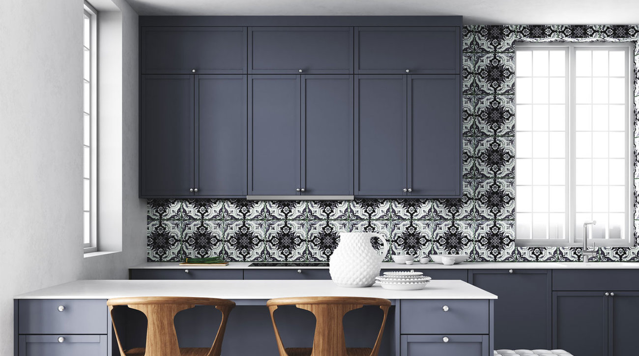 Unexpected Kitchen Cabinet Paint Colors That Will Completely Transform Your Kitchen