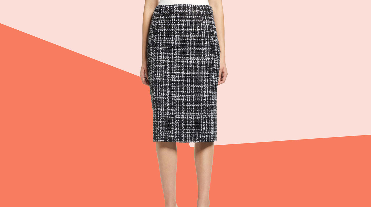 6eaecbcd88 The Best Pencil Skirts for 2019 | Real Simple