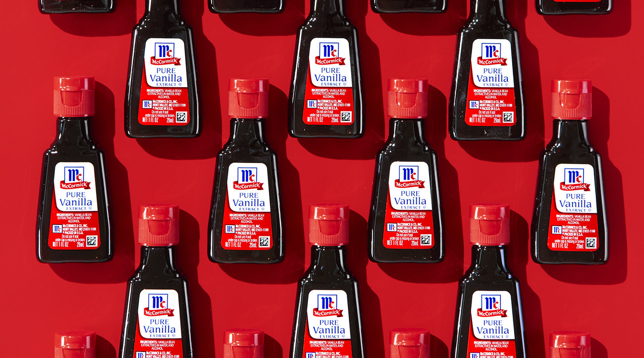 3 Ideas for Vanilla Extract That Don't Require Baking