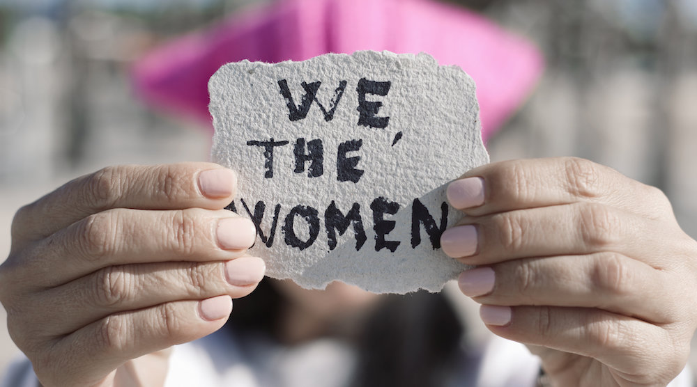 What is International Women's Day