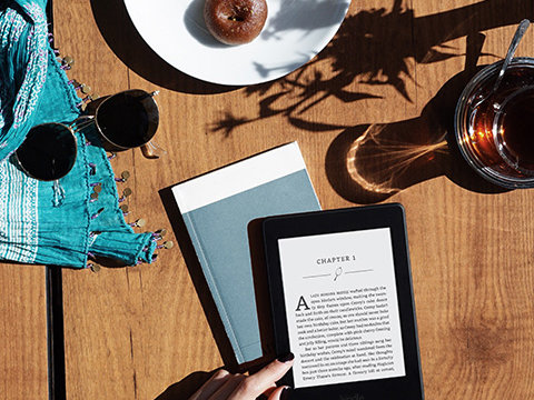 Amazon's Having a Big Kindle Sale