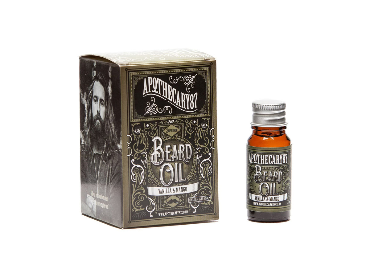 Best Gifts For Brother Beard Oil