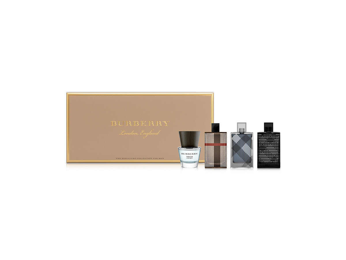 burberry gift set