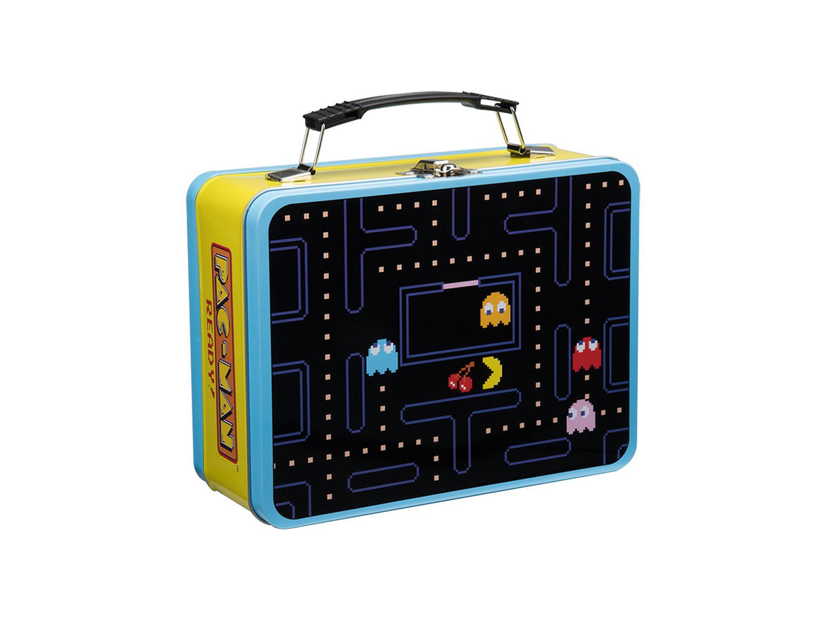 Gifts For Brother In Law PAC MAN Lunch Box
