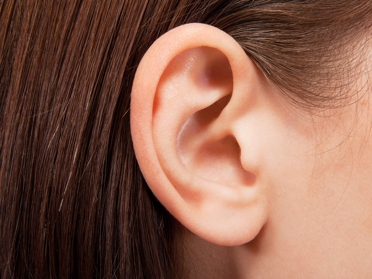 Home remedy for adult ear infection