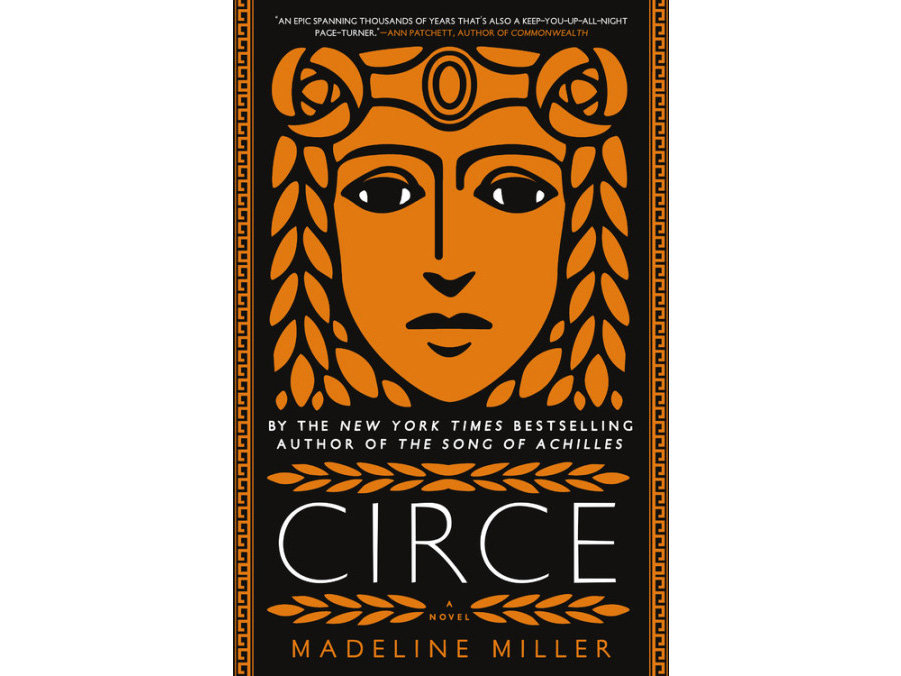 Circe, by Madeline Miller