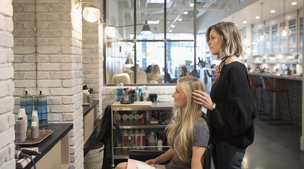 5 Major Hair Care Mistakes Your StylistWishes You'd Stop Making