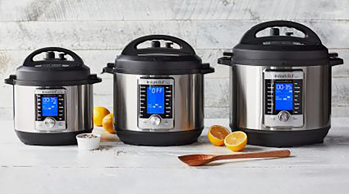 Instant Pot Sur La Table Sale