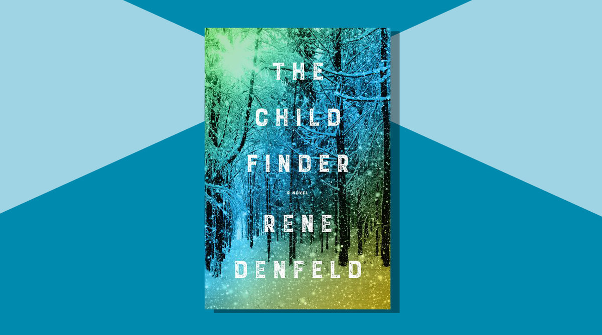 Good Books to Read in Winter - The Child Finder