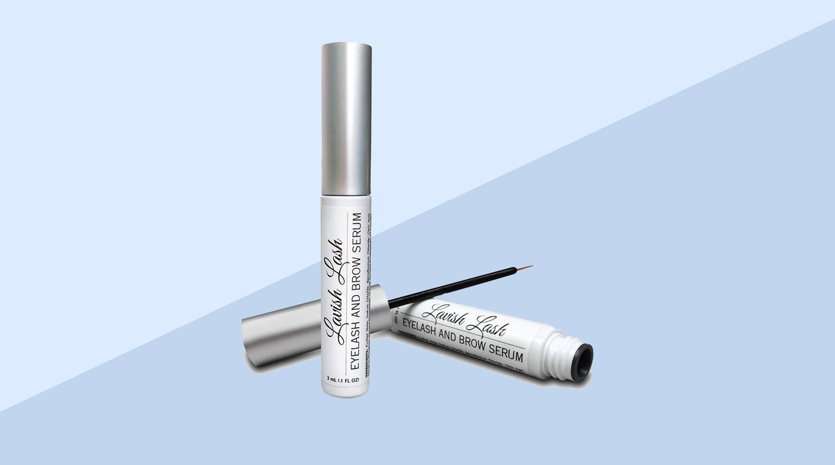 The Eyelash Serum With 5,400 Five Star Reviews on Amazon Is 70% Off Right Now