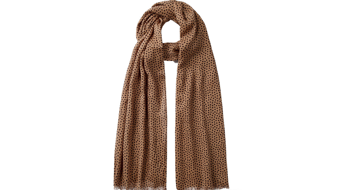 Boden Printed Scarf
