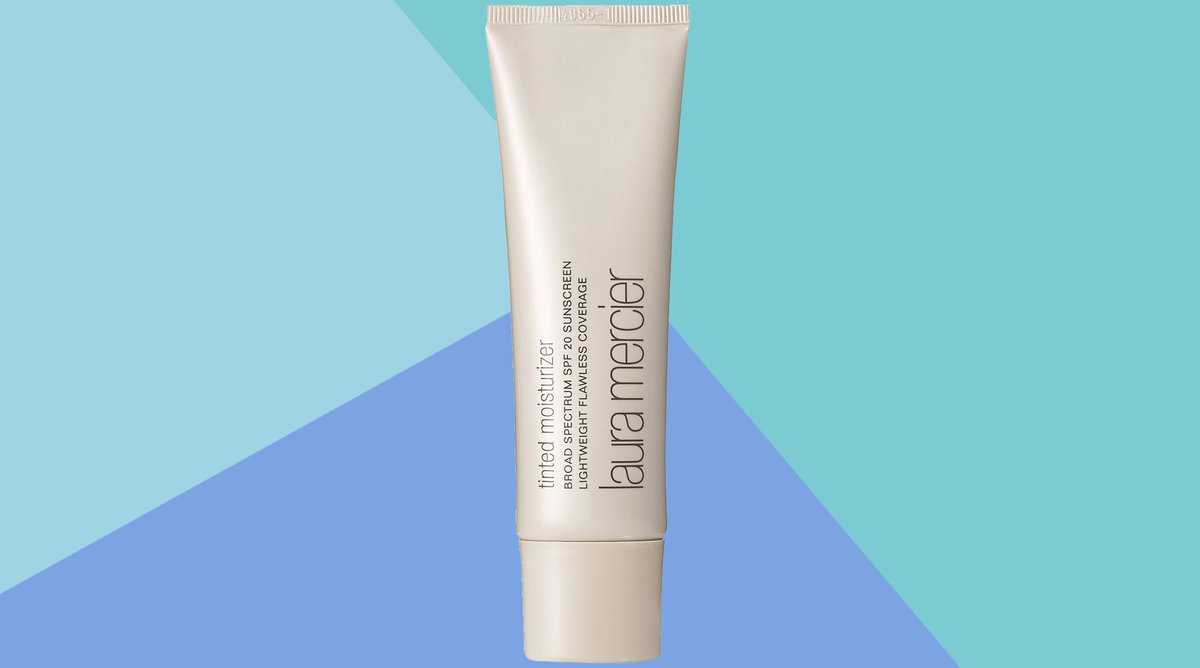 This Anti-Aging Tinted Moisturizer Has 2,400 Near-Perfect Reviews on Nordstrom