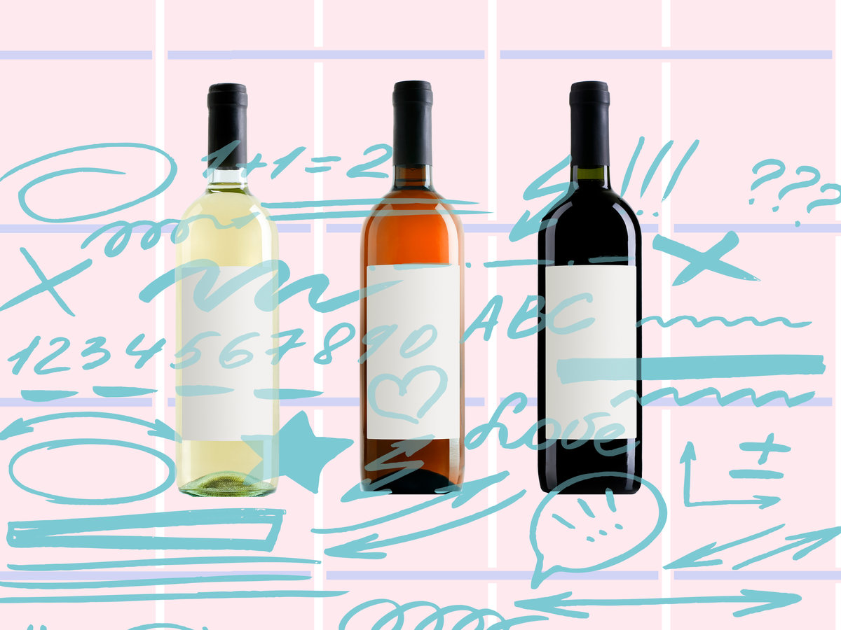 Wine Labels Are Confusing—We Asked an Expert to Clear Things Up