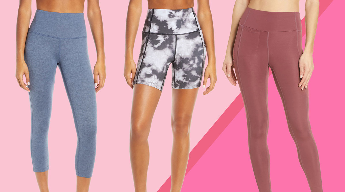 New Nordstrom Zella Collection