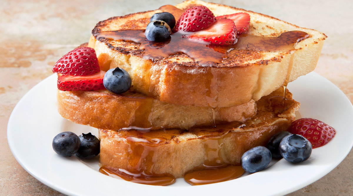 9 Delicious French Toast Recipes That Will Make You Look Forward to Morning