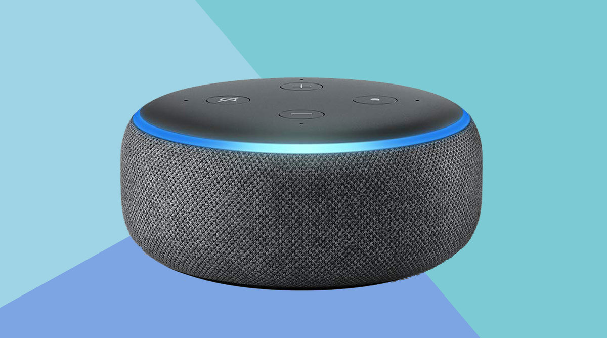 Here's an Early Look at Amazon's Labor Day Sale on Devices—Including 40% Off the Echo Dot