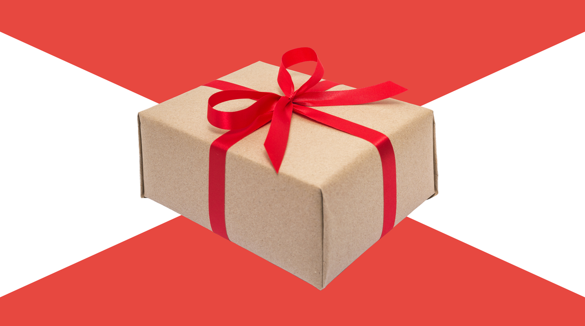 A gift wrapped christmas movie free