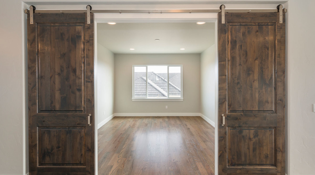 Interior Sliding Barn Doors Work In Every Home Heres Proof Real