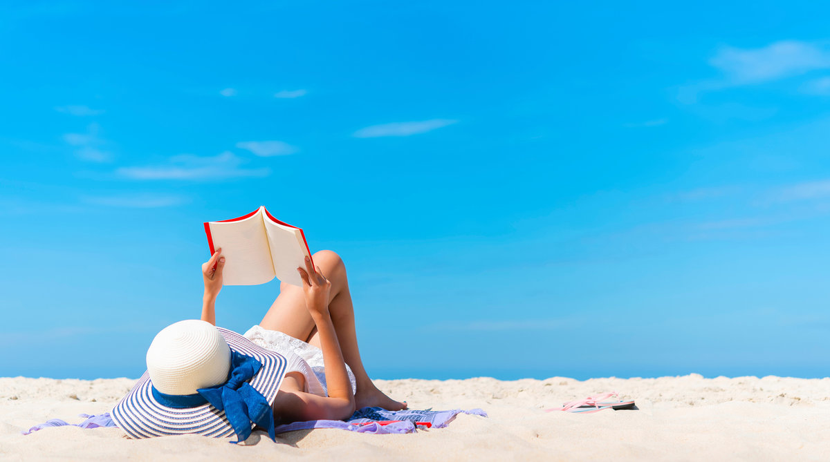 The Best Beach Reads This Year