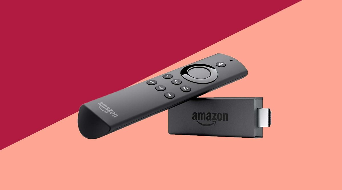 The 9 Best Black Friday Tech Deals, Including the Echo Dot and Fire TV Stick