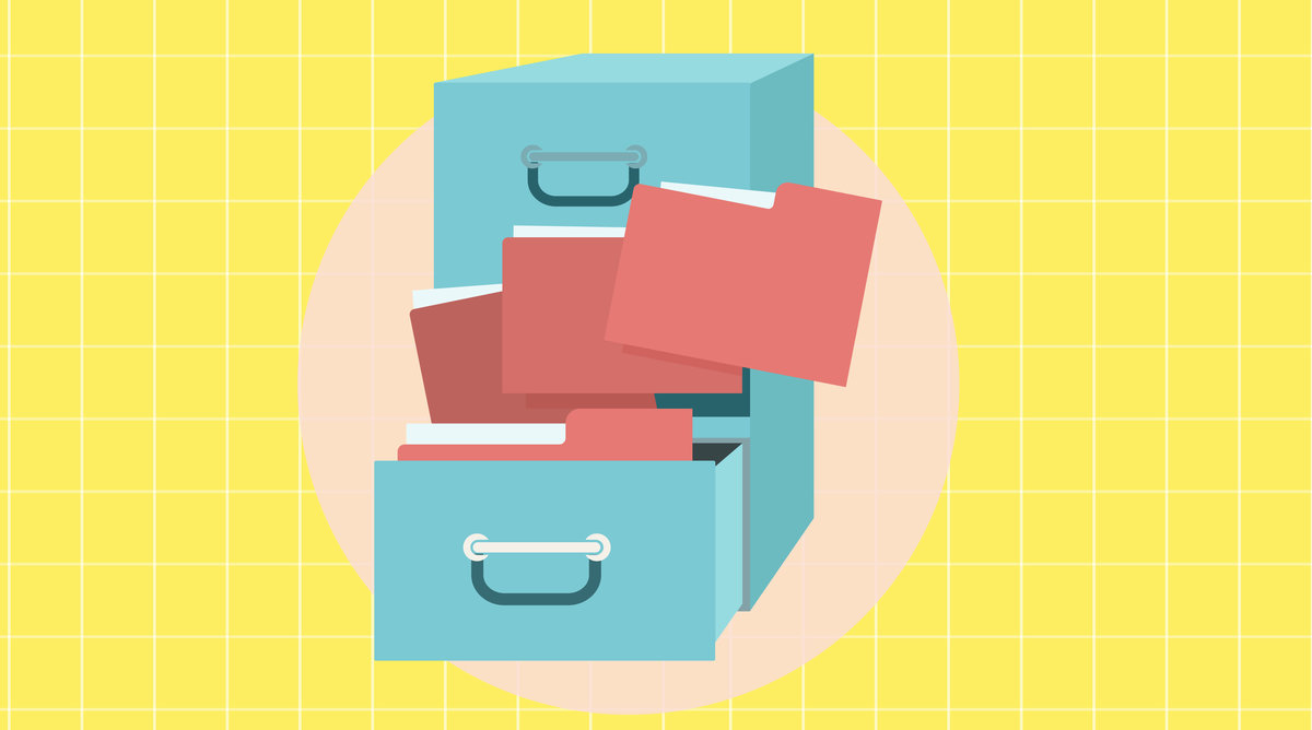 How to Replace (and Store) Crucial Documents