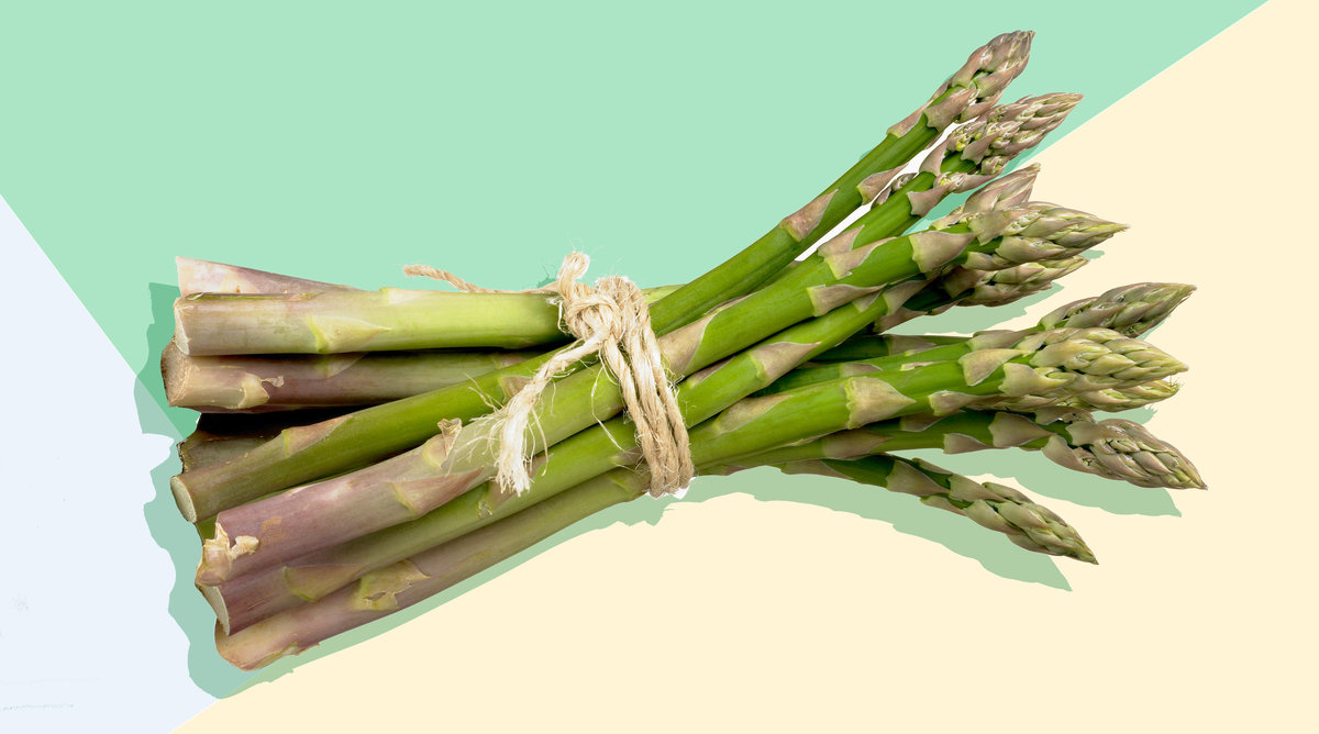 How to Select, Prepare, and Cook the Perfect Asparagus