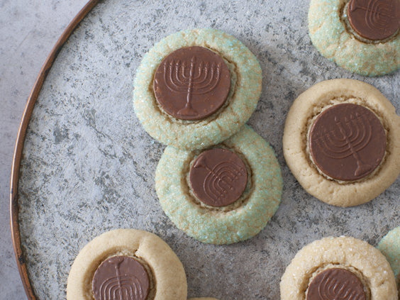 Easy Holiday And Christmas Cookies