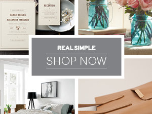 Shop Real Simple Products