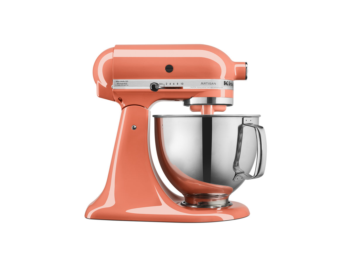 Kitchenaid S New Color Of The Year Is Insanely Gorgeous
