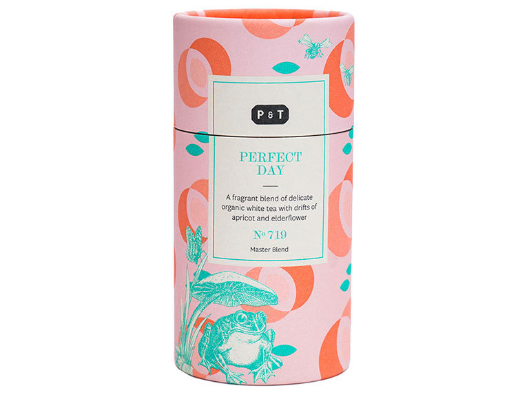 Mother's Day gifts: tea