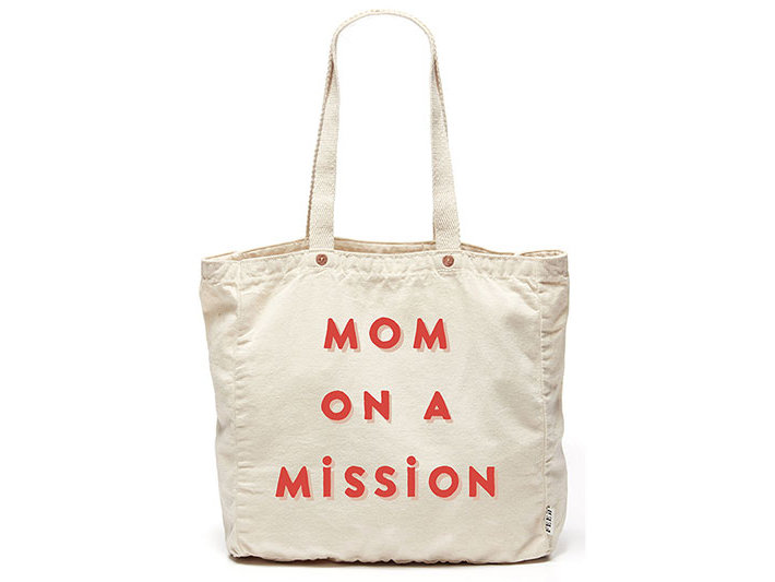 Mother's Day gifts: FEED tote bag