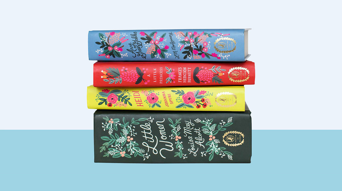Gifts For Readers Tout