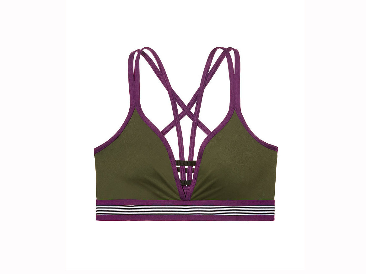 c89e9dddce The Best Sports Bras for Every Shape