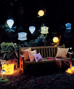Good Backyard Solar Lighting Ideas Always Keep Several Outdoor Solar Lights By  The Window In The Event