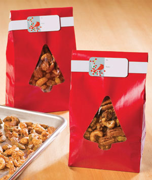 Easy recipes for homemade holiday gifts