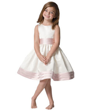 11 Adorable Flower Girl Dresses | Real Simple