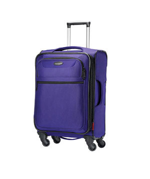 Large and Lightweight | The Best Rolling Luggage | Real Simple