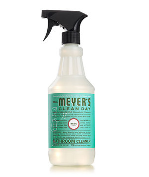 best natural all purpose mrs meyers clean day bathroom - Best Bathroom Cleaning Products