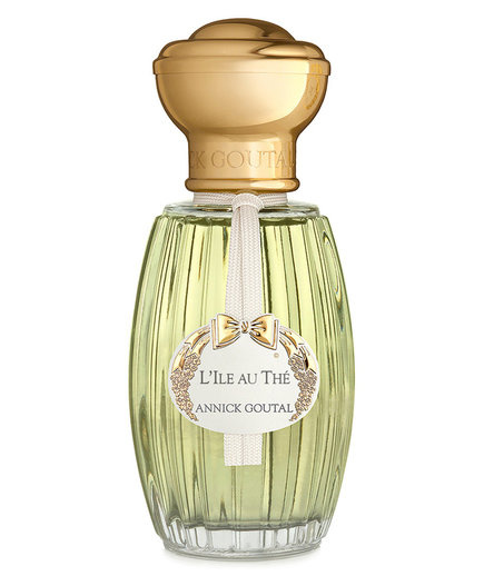 Annick Goutal L'ilé Au The EDT