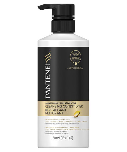 Pantene Pro-V Damage Repair Cleansing Conditioner